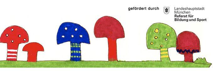 Kindergarten Rumpelpilz